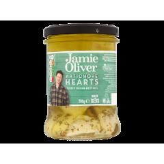 Jamie Oliver artishoki südamed 280g.