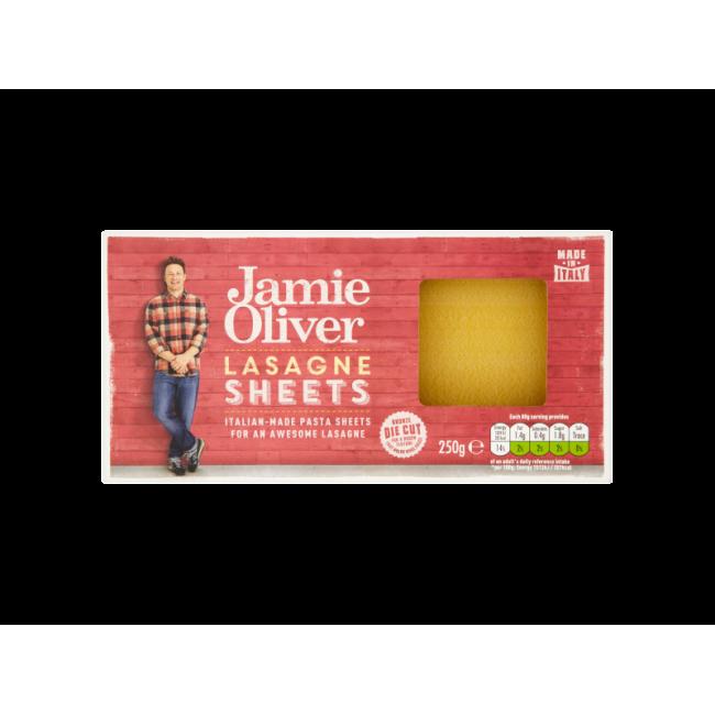 Jamie Oliver lasanje  250g