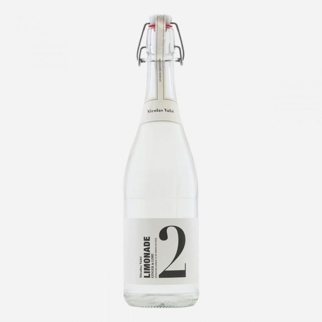 Nicolas Vahe Ingveri-laimi limonaad 750ml