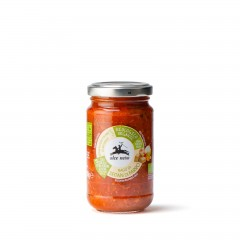 Alce Nero mahe  vegan bolognese tomati pastakaste  200g