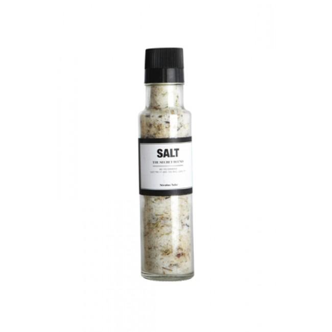 Nicolas Vahé Maitsestatud sool 320 g