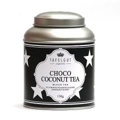 Tafelgut ,Must tee kakao ja kookosega 130g