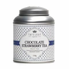 Tafelgut Šokolaadi maasika tee 110g